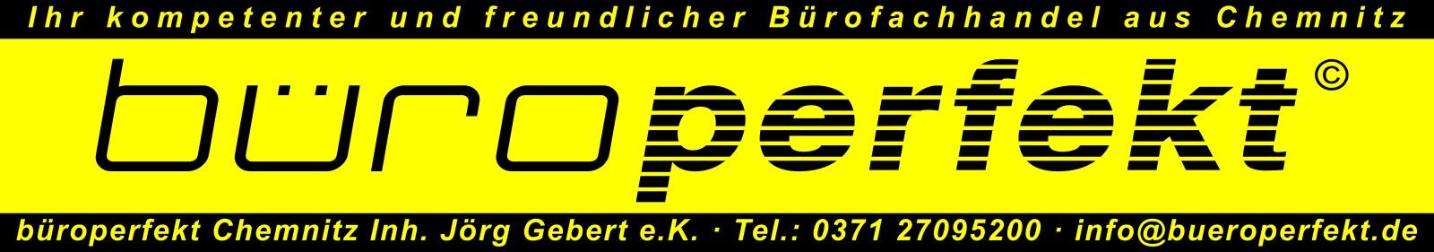 büroperfekt Chemnitz Inh. Jörg Gebert e.K.