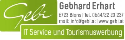 gebi It Service & Business Software